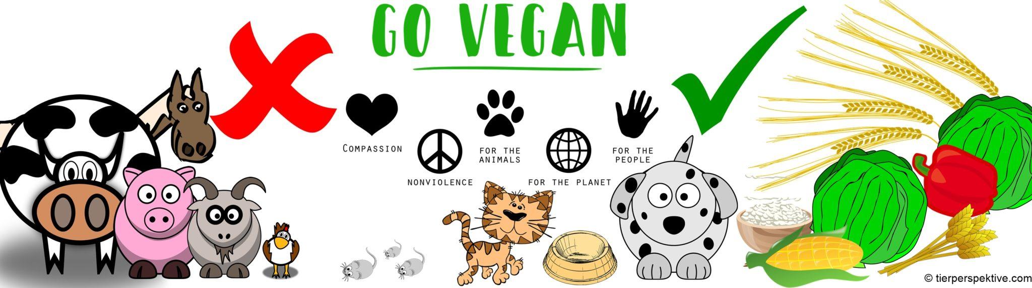 vegan vegetarische ernährung für hund und katze