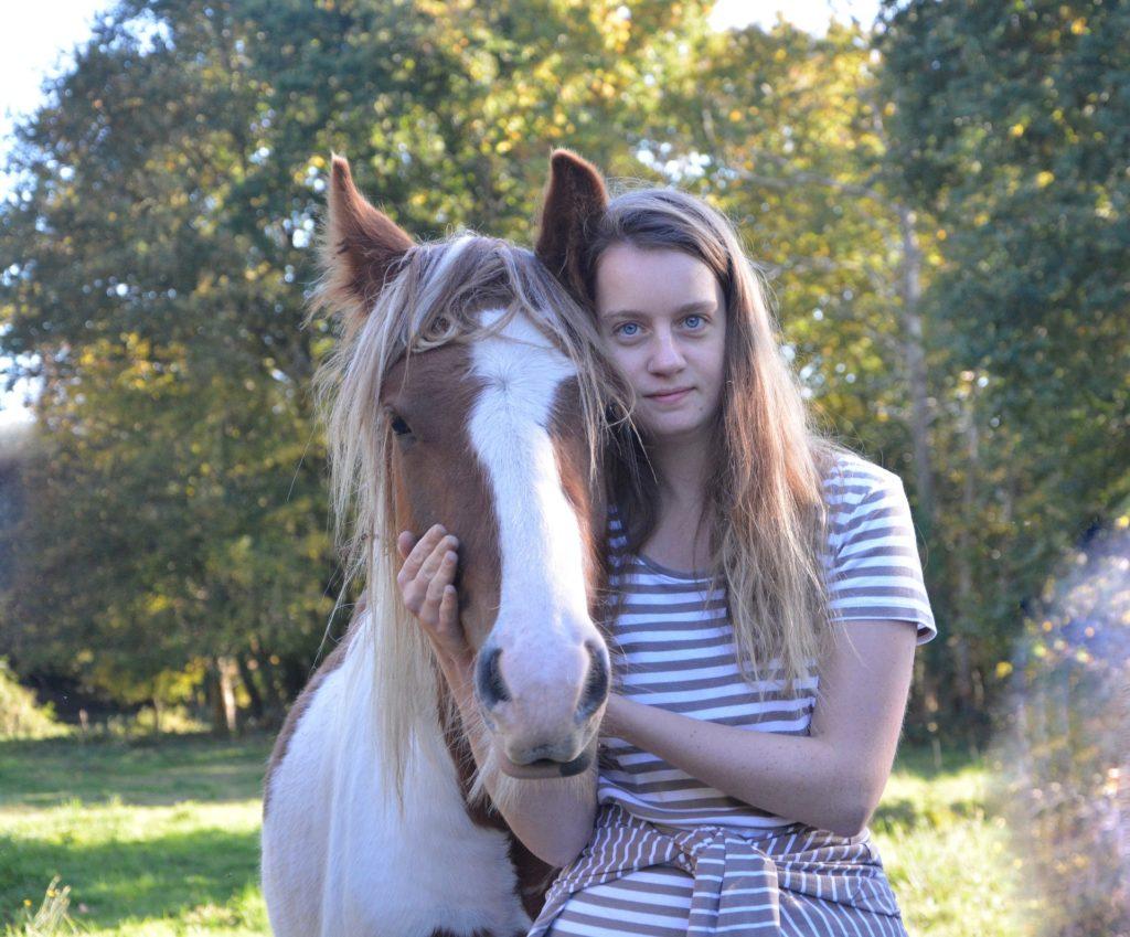 Pferdealter in Menschenjahren